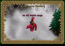 Ultima Online ElfBattleMage