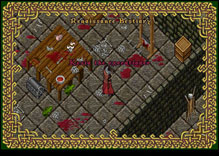 Ultima Online Executioner