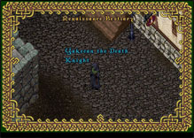 Ultima Online FactionDeathKnight