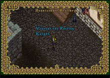 Ultima Online FactionKnight