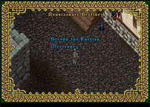 Ultima Online FactionMercenary