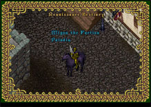 Ultima Online FactionPaladin