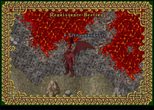 Ultima Online FireGargoyle