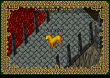 Ultima Online FireSteed