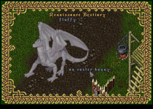 Ultima Online Fluffy