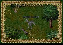 Ultima Online FrenziedOstard