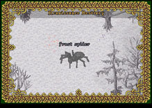 Ultima Online FrostSpider