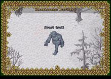 Ultima Online FrostTroll