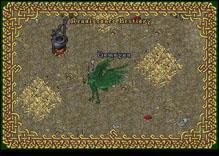 Ultima Online Gamayun