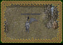 Ultima Online GargoyleDestroyer