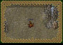 Ultima Online Gazer