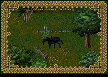 Ultima Online BlackWidow