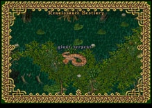 Ultima Online GiantSerpent