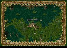 Ultima Online GiantToad