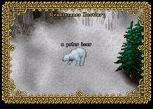 Ultima Online GoodPolarBear