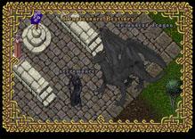Ultima Online GraveNecromancer