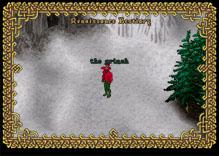 Ultima Online Grinch