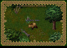 Ultima Online GrizzlyBear