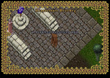 Ultima Online HeadlessHorseless