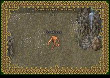 Ultima Online HeadlessOne