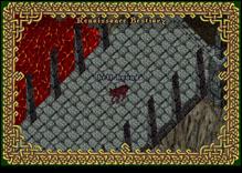 Ultima Online HellHound