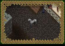 Ultima Online Horse
