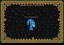 Ultima Online IceElemental