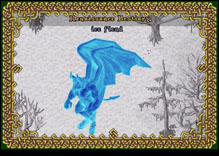 Ultima Online IceFiend