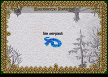 Ultima Online IceSerpent