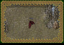 Ultima Online Imp