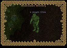 Ultima Online JungleTitan