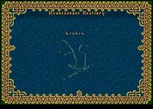Ultima Online Kraken