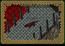 Ultima Online LavaLizard