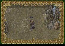 Ultima Online Lich