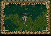 Ultima Online Lizardman