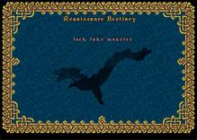 Ultima Online Nessie