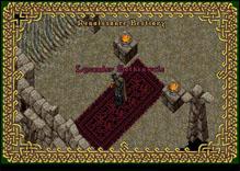 Ultima Online LysanderGathenwale