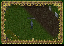 Ultima Online Mummy