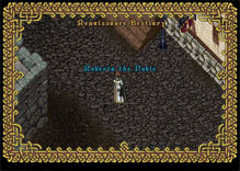 Ultima Online EscortableNoble