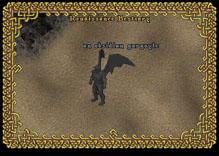 Ultima Online ObsidianGargoyle