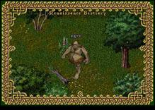 Ultima Online Ogre