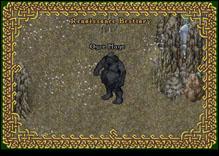 Ultima Online OgreMage