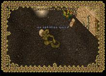 Ultima Online OphidianQueen