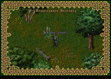 Ultima Online OrcScout