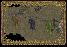Ultima Online OreGolem