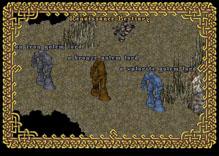 Ultima Online OreGolemLord