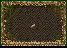 Ultima Online Pig