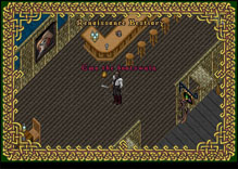 Ultima Online PirateBoatswain