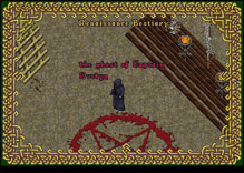 Ultima Online PirateCaptainGhost