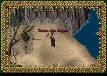 Ultima Online PirateDigger